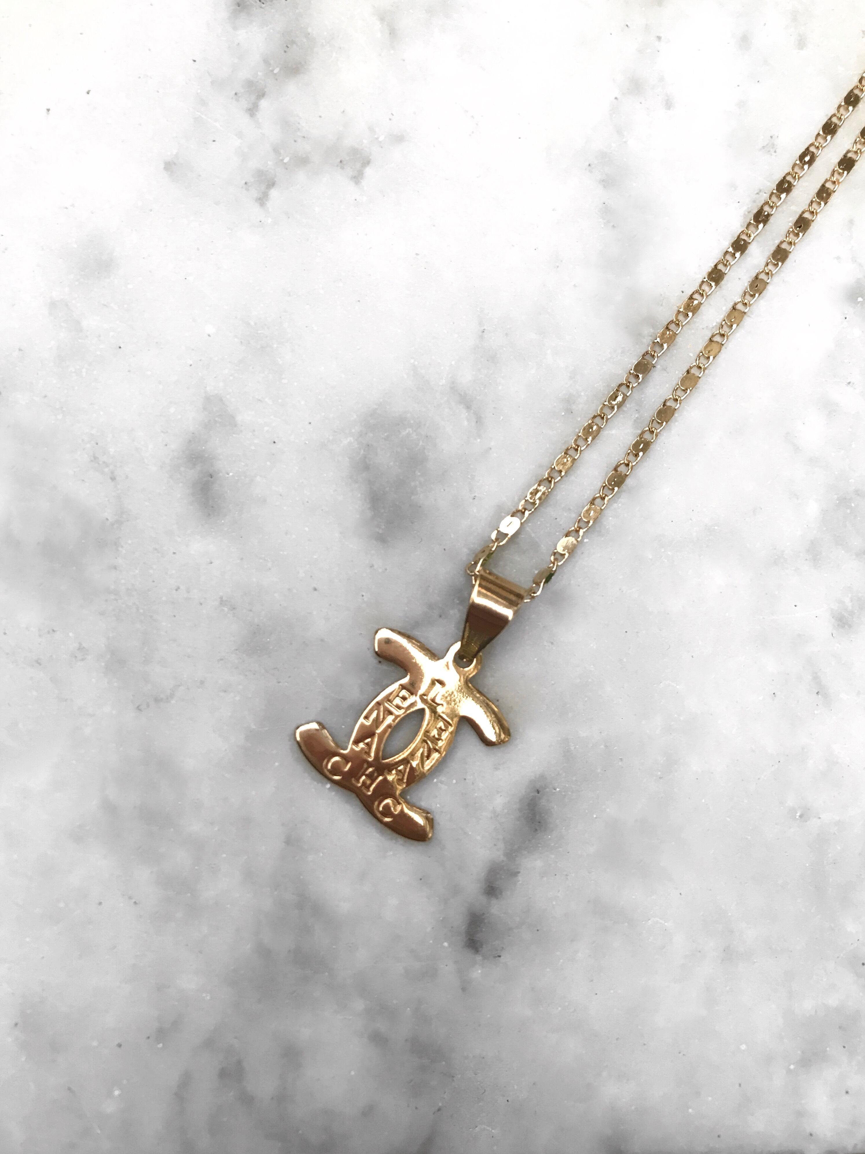 Og chanel necklace lheureux jewels og chanel necklace aloadofball Images